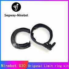 <b>Original</b> Limit Ring Accessory for <b>Ninebot MAX</b> G30 KickScooter ...