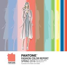 Image result for pantone spring 2016