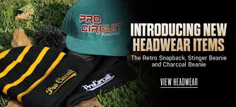 Pro <b>Circuit</b> Product, Inc.