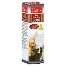 8in1 <b>Бутылочка с соской для</b> новорожденных котят и щенков, 1 шт.