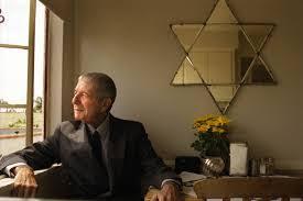 <b>Leonard Cohen's</b> Rosh Hashanah anthem – Slipped Disc