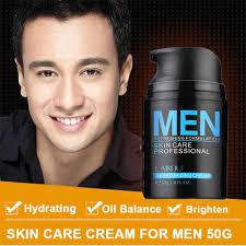 <b>Brand Laikou</b> Natural <b>Men's</b> Skin Care Cream Face Lotion ...