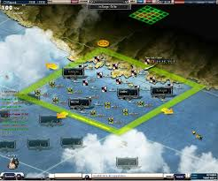 picture of computer battle game