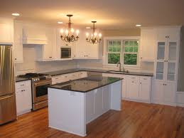Kitchen Cabinet Painting Chalkboard Paint On End Cap Of Kitchen Cabinet Exclusive