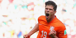 Betting Bola - Rahasia Sukses Penalti Huntelaar