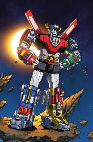 Image result for What does voltron say