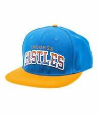 <b>Crooks & Castles</b> мужские <b>бейсболки</b> - огромный выбор по ...