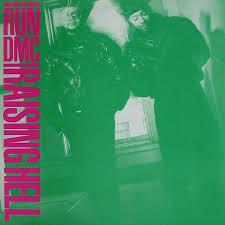<b>Run DMC</b>* - <b>Raising</b> Hell | Releases | Discogs