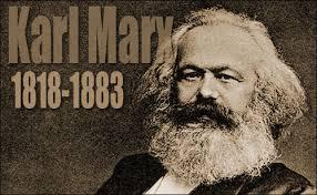 Dissertation Carl Marx