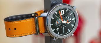 <b>Amazfit GTR</b> watch review - GSMArena.com tests