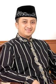 Riyadhah ala Ustad Yusuf Mansur