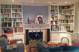 luxurious white built in bookcase bookshelves room designs diy wooden shelving in modern decor for built furniture living room