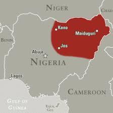 Bildergebnis für Nigeria Boko Haram