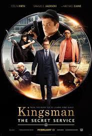 Kingsman: Serviço Secreto - Dublado