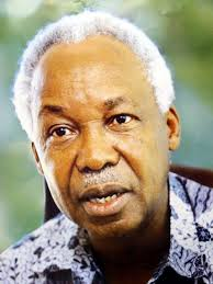 """Nyerere: """"Without Unity, There Is No Future For Africa"""""""