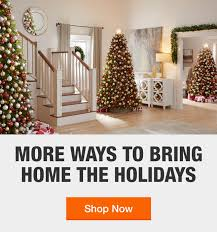 <b>Home</b> Depot <b>Christmas Decorations</b>