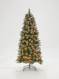 Christmas Trees | Real & <b>Artificial Christmas Trees</b> at John Lewis