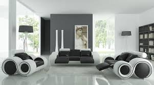 furniture large size unique black and white furniture for modern living room make it seems black white furniture