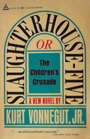 slaughterhouse five   wikipediaslaughterhousefive jpg