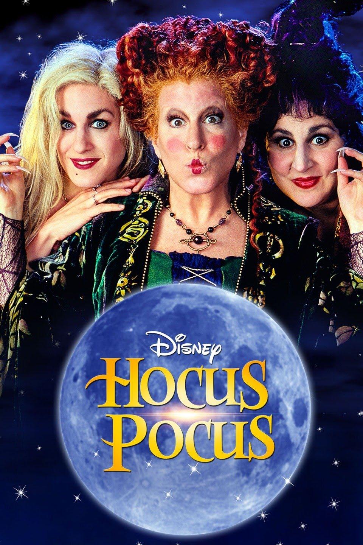 Hocus Pocus, 1993