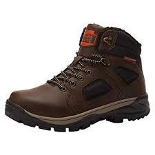 Outdoor <b>Men's Casual Shoes</b> Breathable Flats Plus <b>Velvet</b> Snow ...