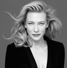Resultado de imagem para Cate Blanchett