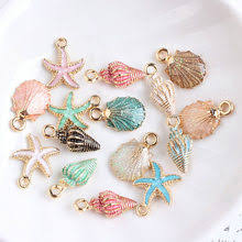 Best value Starfish Charms for Diy Earrings – Great deals on Starfish ...