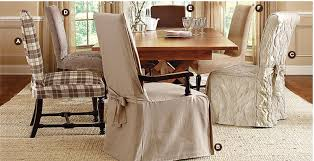 dining chair arms slipcovers:    drc sliced