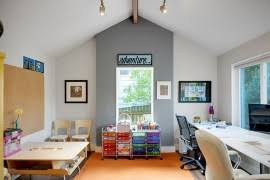 multipurpose magic creating a smart home office and playroom combo amazing playroom office shared space