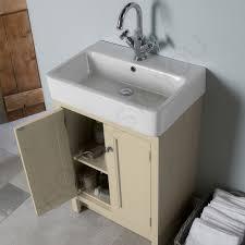 rhodes pursuit mm bathroom vanity unit: roper rhodes hampton vanilla mm countertop vanity unit with basin