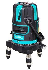 <b>Лазерный уровень INSTRUMAX REDLINER</b> 2V — купить по ...