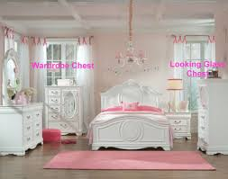 theme bedroom sets twin size jessica white bedroom set twin amp full standard furniture throughout