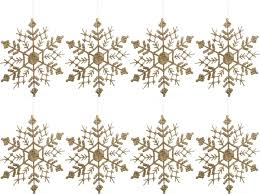 """<b>Набор украшений</b> для интерьера <b>Lefard</b> """"Снежинки"""", 858-078 ..."""