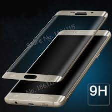 top 10 largest <b>full coverage</b> tempered <b>glass screen</b> s6 edge list and ...