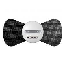 <b>Миостимулятор для тела US</b>-MEDICA Impulse MIO (белый/черный)
