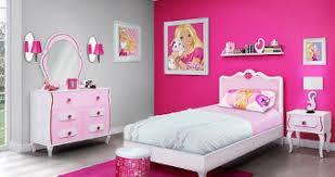 barbie 4 piece bedroom in a box furniture set twin bed toysrus barbie bedroom furniture