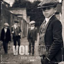 <b>Volbeat</b>: <b>Rewind</b>, Replay, Rebound (Deluxe) - Music on Google Play
