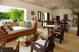 photos of jamaica villa goldeneye caribbean furniture