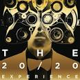 The 20/20 Experience: The Complete Experience album by Justin Timberlake