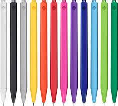 <b>Набор гелевых ручек Xiaomi</b> Radical Swiss Gel Pen 12 цветов ...