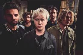 <b>Nothing But Thieves</b> Tickets, Tour Dates & Concerts 2021 & 2020 ...
