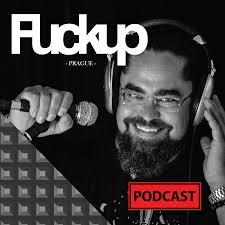 FUCKUP PODCAST