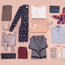 Le <b>Tote</b> - Personalized <b>Clothing</b> Subscription & Rented <b>Fashion</b>