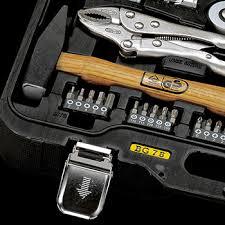 <b>Набор инструментов разного назначения</b> BERGER BG 078-1214 ...
