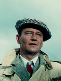 Image result for images of 1950's the quiet man