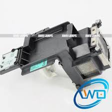 <b>Original Philips</b> Projector Replacement Lamp for Panasonic ET ...