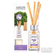 <b>Ароматизатор Areon Home Perfume</b> Sticks 85ML Patchouli ...