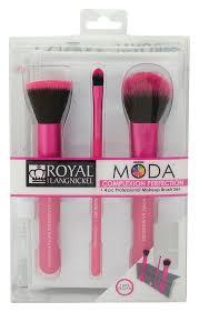 Купить набор для макияжа Moda Complexion Perfection (<b>плоская</b> ...