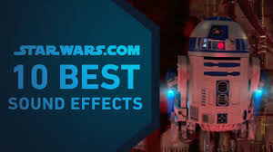 Best <b>Star Wars</b> Sound Effects | The <b>StarWars</b>.com 10 - YouTube