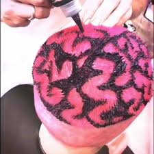 Lisbaeta - Colored <b>Brain Explosion</b> 🤯